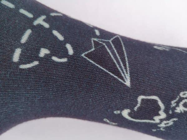 World - Journey Sock 3