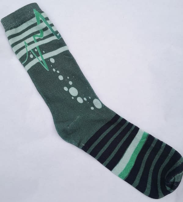 Unique - Out Of Line Sock