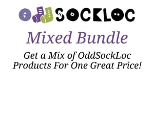 OddSockLoc Mixed Bundle