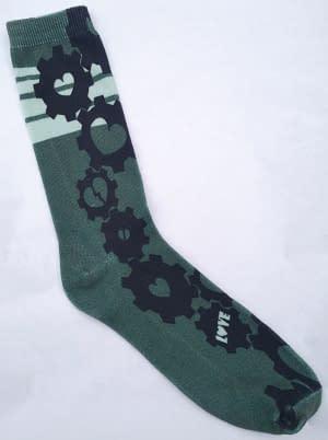 Joy - Love Sock