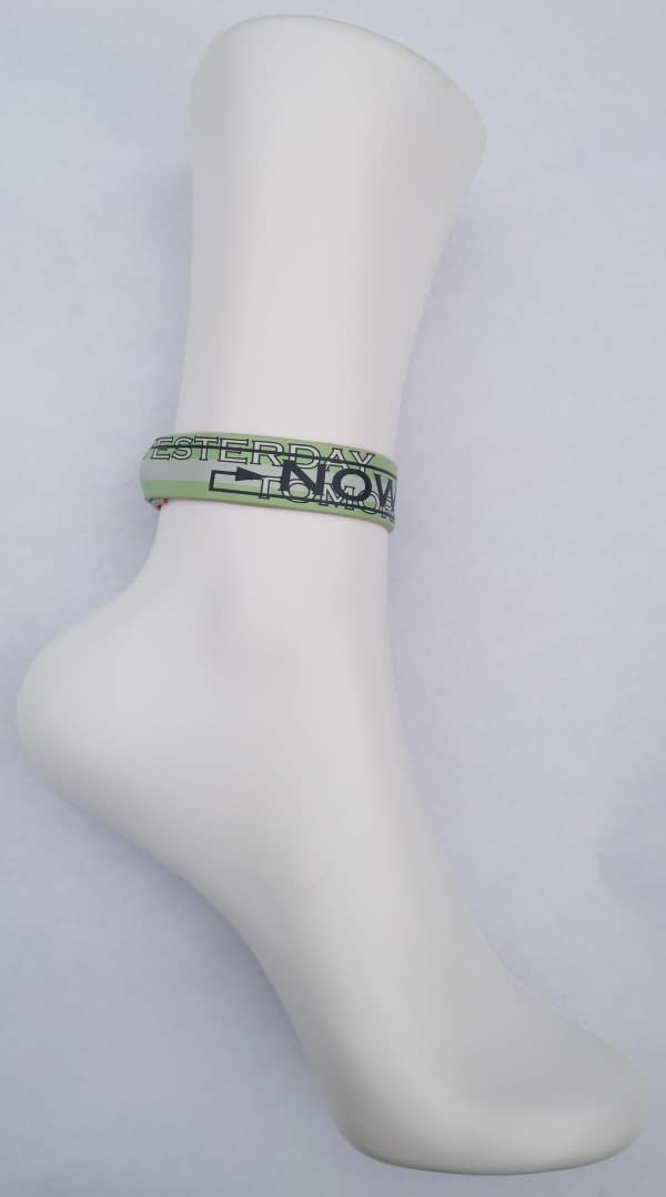 Joy Design Leg Band