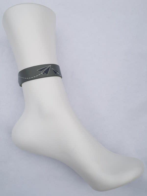 Journey Design Leg Band