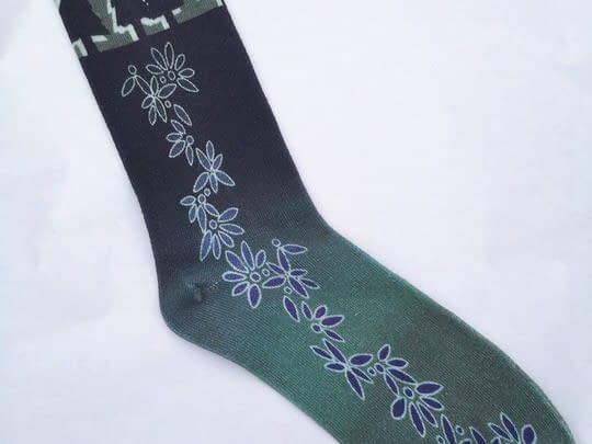 Identity Socks